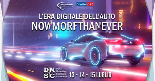 L'era Digitale dell'auto
